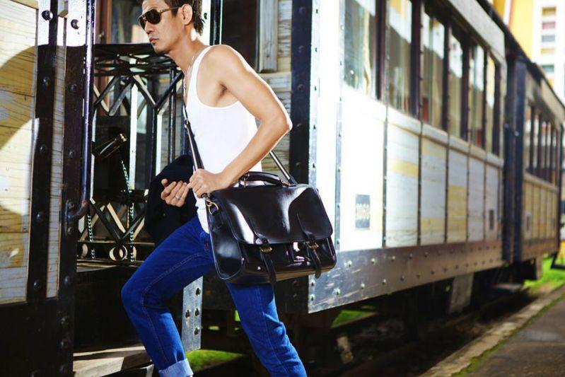 Góc ảnh đẹp tại nhà ga