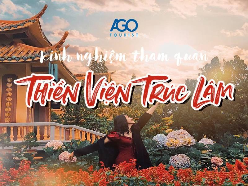Tổng hợp địa điểm tham quan du lịch tại Đà Lạt