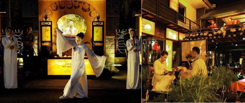 Cafe XQ sử quán Đà Lạt