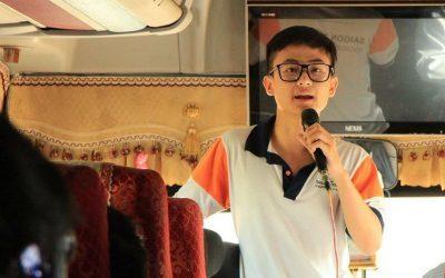 Thuê hướng dẫn viên du lịch Đà Lạt là sinh viên thực tập