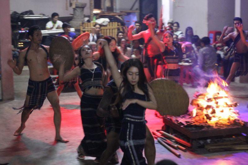 Chương trình giao lưu văn hóa cồng chiêng LangBiang Đà Lạt