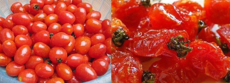 Mứt cà chua Đà Lạt thơm ngọt hấp dẫn và lôi cuốn