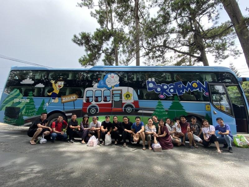 Tour Hà Nội Đà Lạt 4 ngày 3 đêm