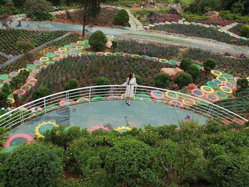 Que Garden Dalat