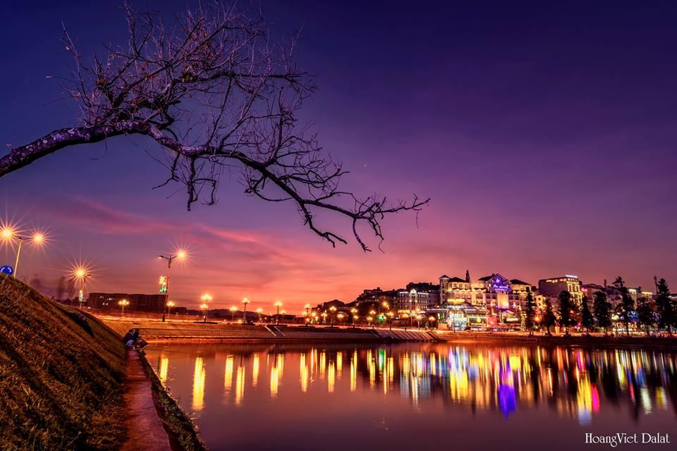 Tour Hà Nội Đà Lạt 3 ngày 2 đêm