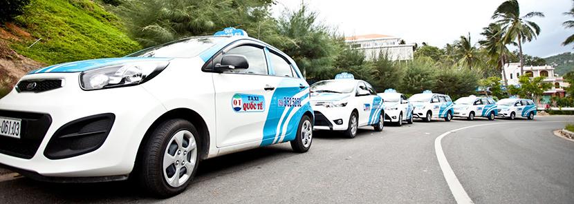 Số điện thoại taxi Đà Lạt