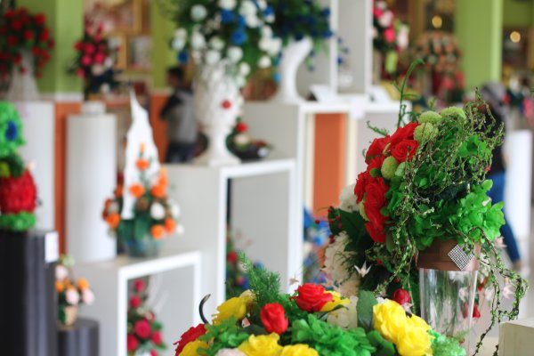 tour nội thành tham quan rừng hoa đà lạt