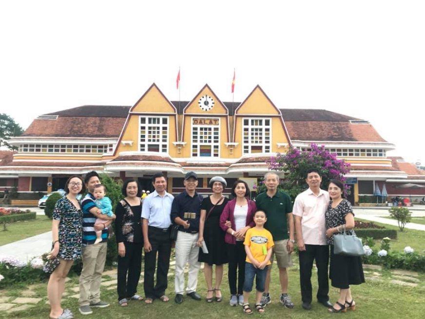 Báo giá tour du lịch Đà Lạt 3 ngày 2 đêm
