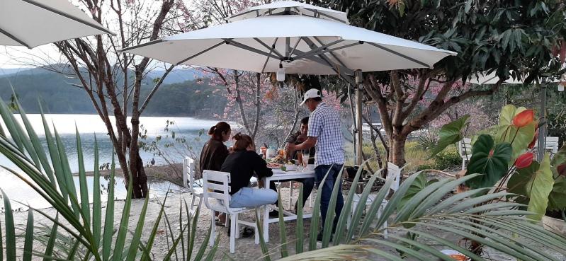 Thùy Dương - Quán ăn sáng gần hồ Tuyền Lâm Đà Lạt