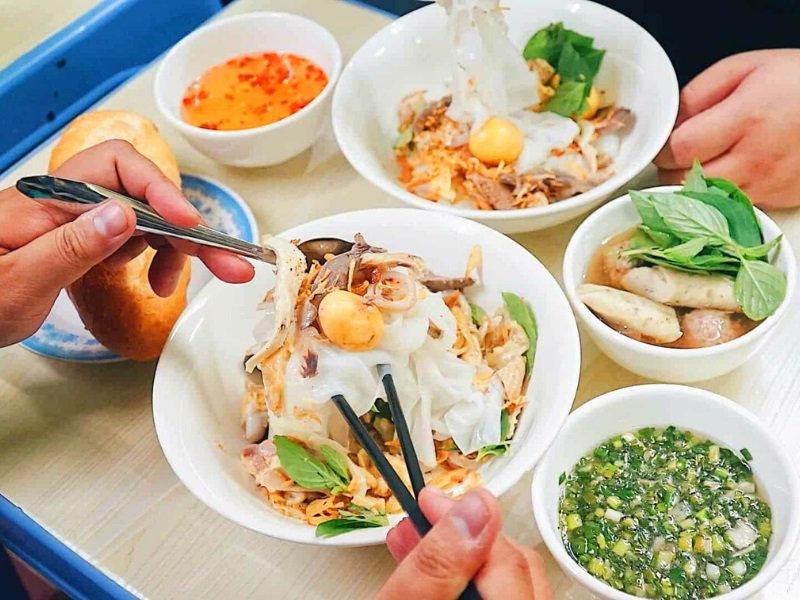 quán ăn sáng ngon ở Đà Lạt