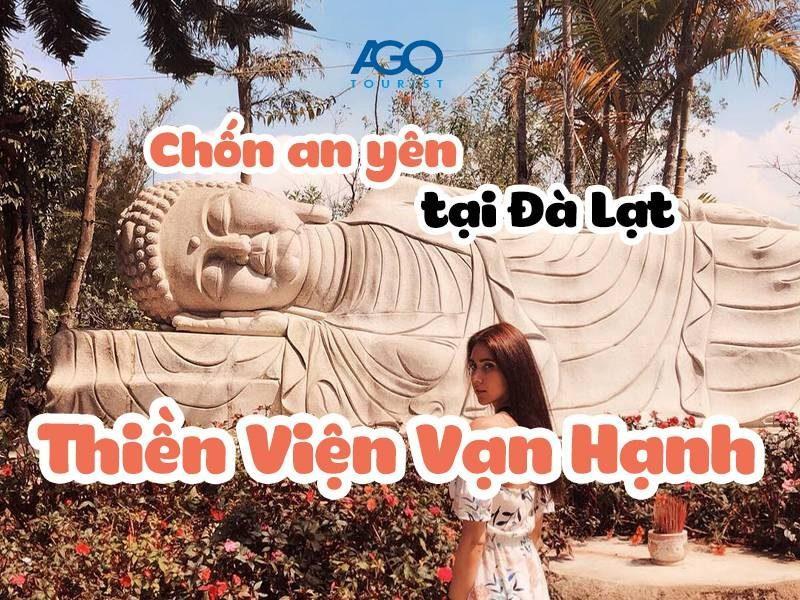 Địa điểm tham quan du lịch tại Đà Lạt