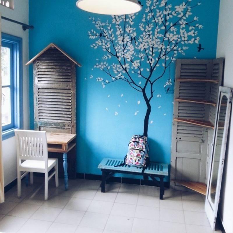 Beepub homestay ở Đà Lạt