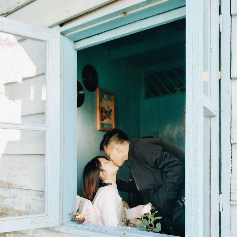 Cuộc sống cực lãng mạn tại Le Bleu homestay Đà Lạt Lâm Đồng