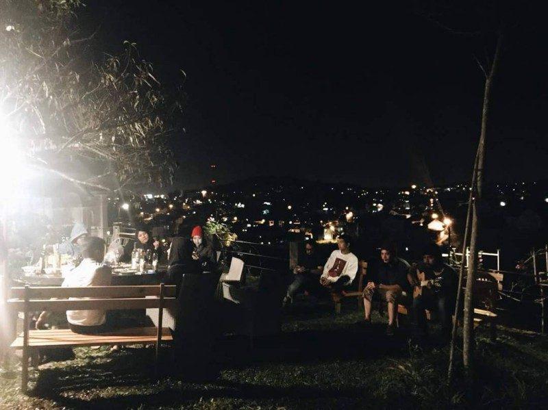 Hình ảnh về đêm ở tại Nắng homestay Đà Lạt
