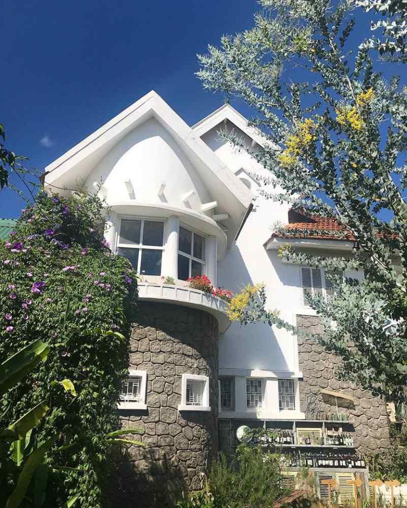 Nét đẹp Là Nhà homestay ở Đà Lạt