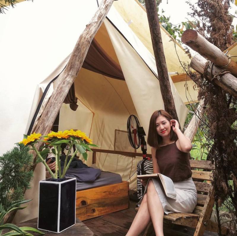 Không khí yên tĩnh đến lạ tại The Shelter homestay Đà Lạt