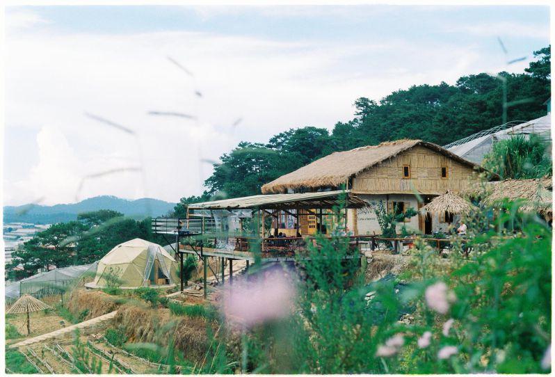 Homefarm làng vũ thị Đà Lạt