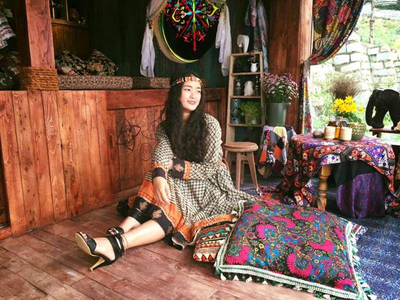 Sống ảo tại Sunshine Cafe Đà lạt