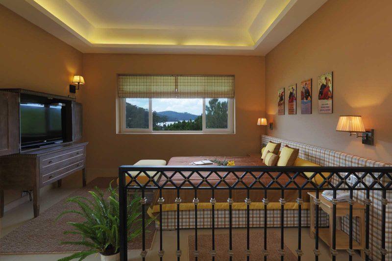 Biệt thự Alamanda ở Bình An Village Dalat Resort
