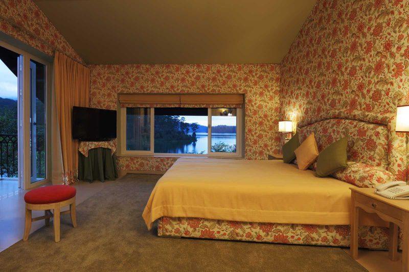 Biệt thự Amaryllis ở Bình An Village Dalat Resort