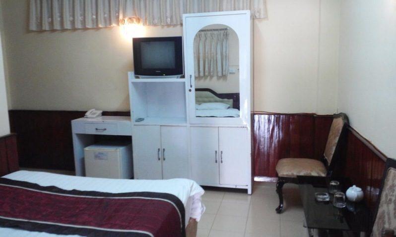 Khách sạn gần chợ giá rẻ 2 sao ở thành phố Đà Lạt