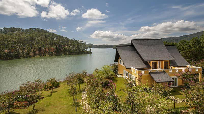 Bình An Village Dalat Resort