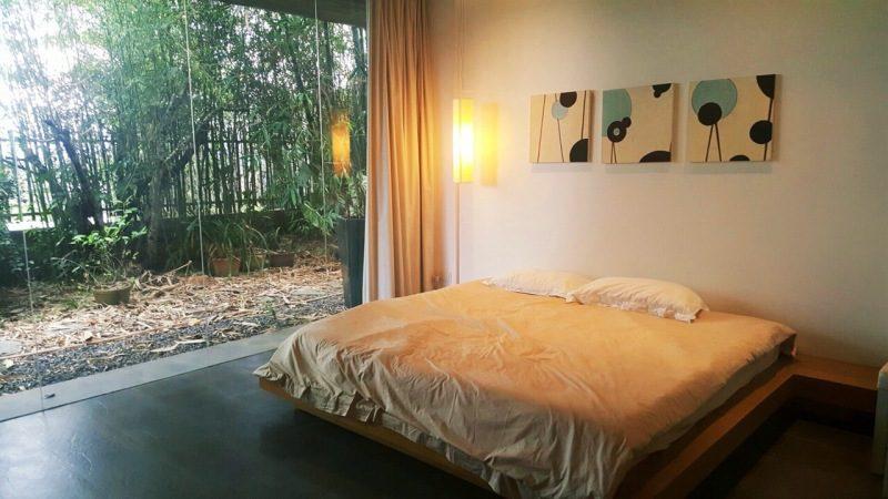 C5-Nam Hồ là một trong những nhà cho thuê nguyên căn yên tĩnh tại thành phố Đà Lạt