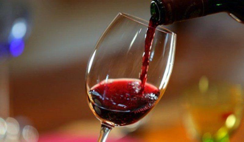 Rượu vang - thức uống Đà Lạt nổi tiếng