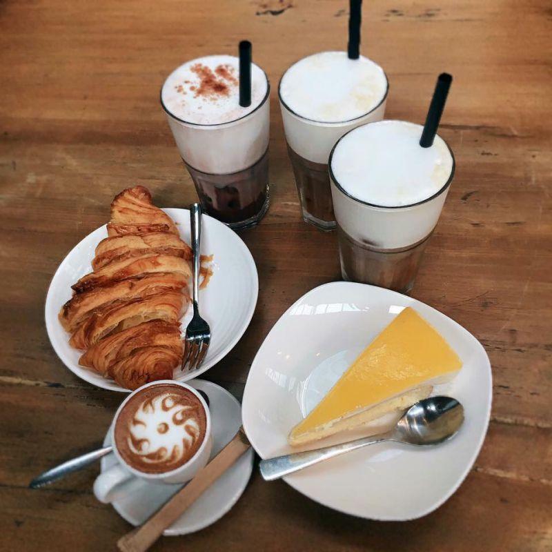 Đến Là Việt coffee để thưởng thức cà phê ngon nhất nhì ở Đà Lạt