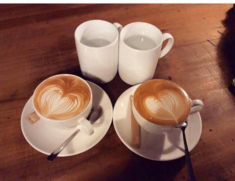 Là Việt coffee - Địa điểm thưởng thức cà phê ngon nhất nhì Tp Đà Lạt