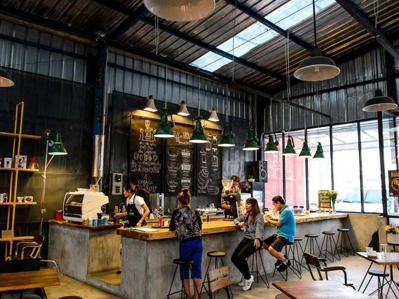 Là Viêt Coffee - Địa điểm thưởng thức hàng đầu tp Đà Lạt