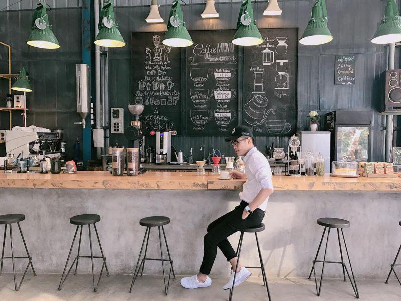 Đến Là Việt coffee để thưởng thức cà phê ngon nhất nhì Đà Lạt phố