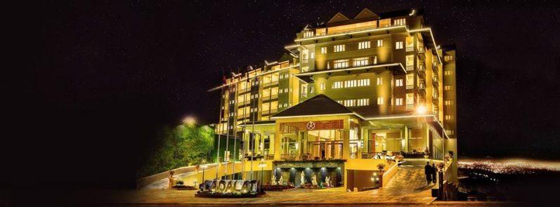 Khách sạn LADALAT chất lượng 5 sao ở tp Đà Lạt