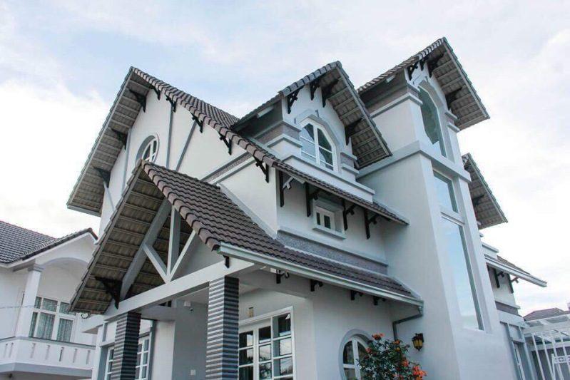 Mai Xuân Thưởng Villa ở Đà Lạt