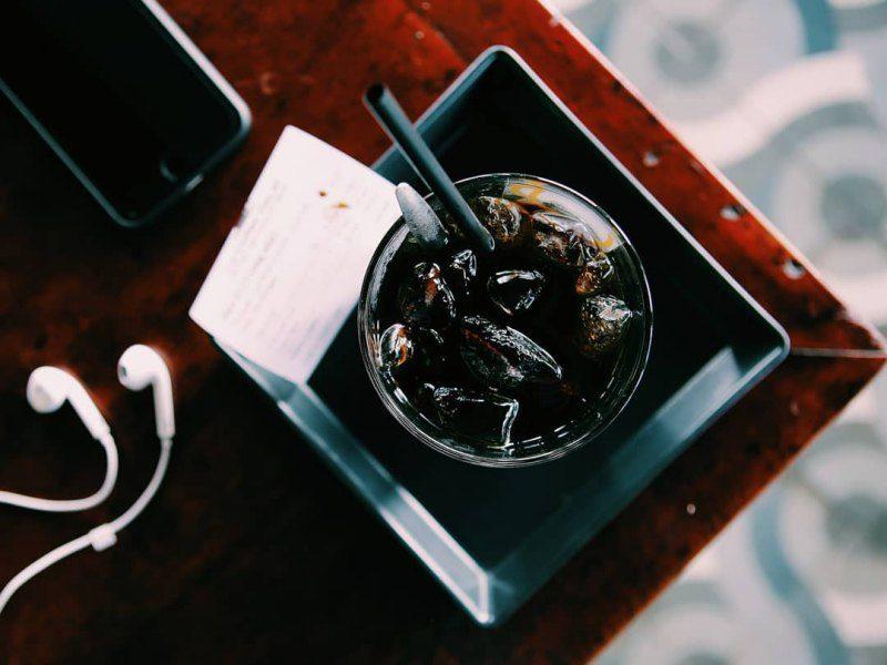 Up Coffee - Nơi trải nghiệm Cafe đúng chất của Đà Lạt