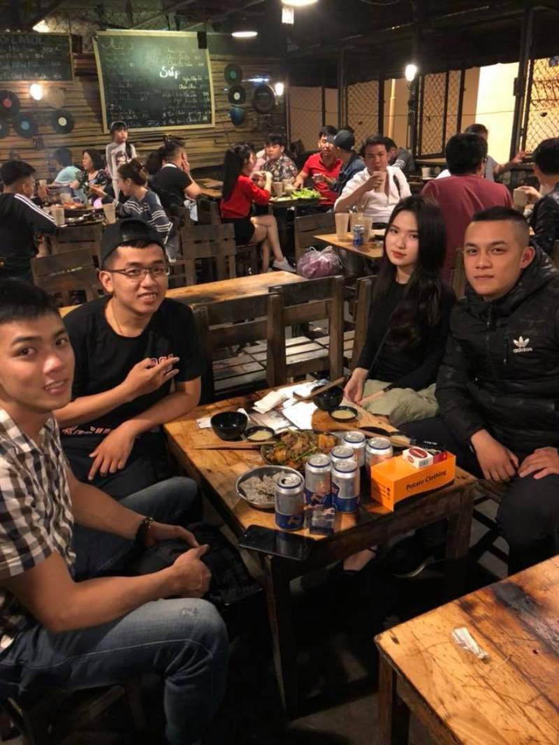 Quán nướng Chu nổi tiếng ở Đà Lạt