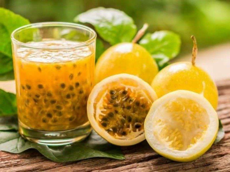 Đồ uống Đà Lạt - Nước mác mác