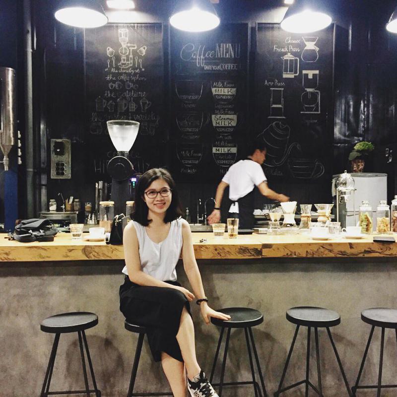 Thưởng thức cà phê Đà Lạt đúng chất nhất tại Là Việt Coffee