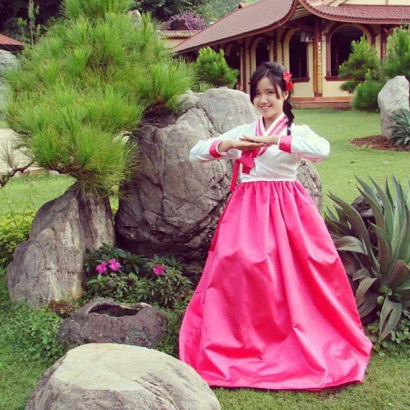 Trần Lê Gia Trang là nơi hội tụ của nét đẹp văn hóa phương Đông