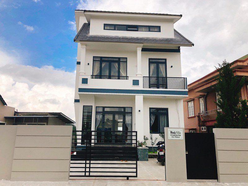 Windy Villa - Biệt thự nguyên căn du lịch cho thuê ở thành phố Đà Lạt