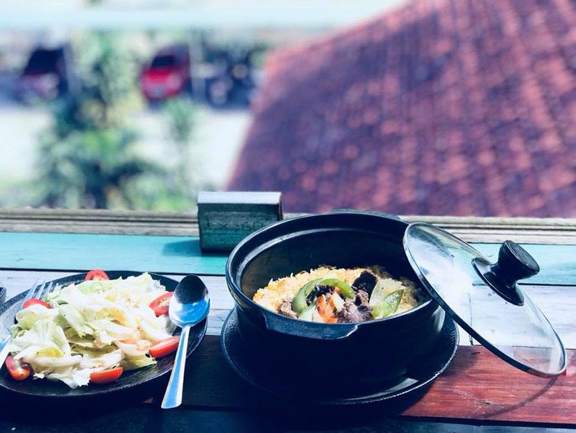 Trưa thì ăn gì ở Đà Lạt?