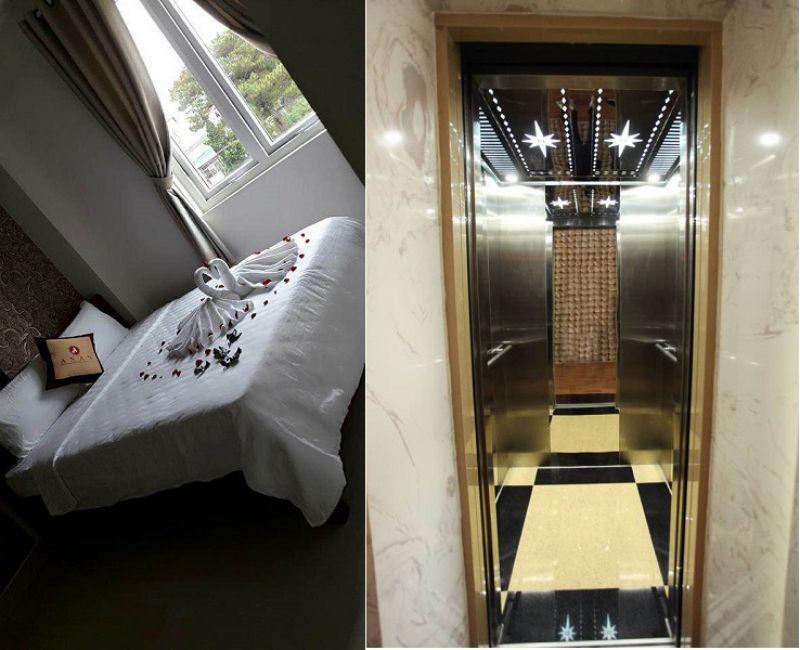 Khách sạn An An luôn đứng đầu trong top các khách sạn giá rẻ ở tp Đà Lạt