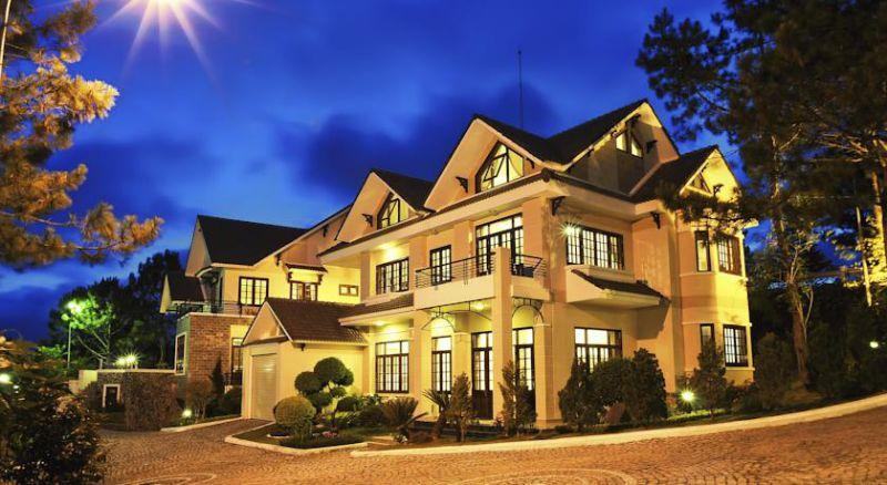 Khách sạn Kỳ Hòa Đà Lạt - Ky Hoa Hotel Dalat