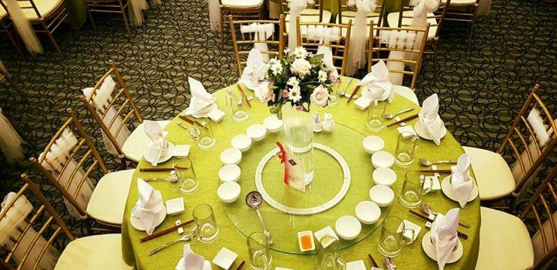 Nhà hàng sang trọng ở Đà Lạt LADALAT Hotel