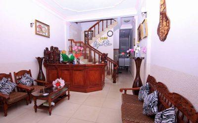 Khách sạn Quỳnh Giao ở Đà Lạt
