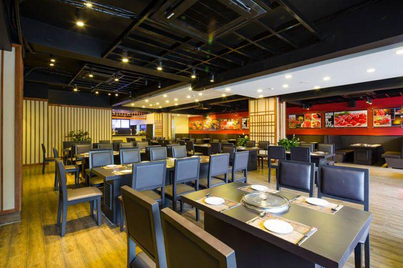 Khách sạn Golf 3 ở Đà Lạt có đầy đủ các tiện ích của một khách sạn 4 sao