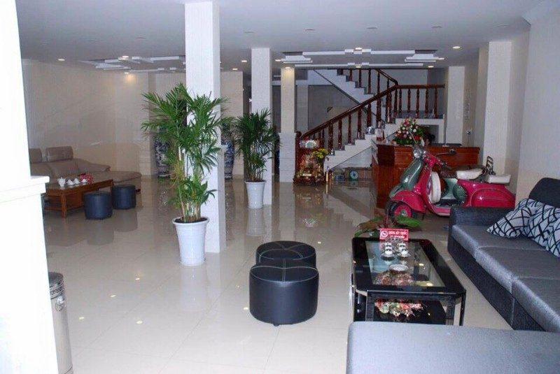 Khách sạn châu Âu ở Đà Lạt là một trong những khách sạn 1 sao rất chất lượng