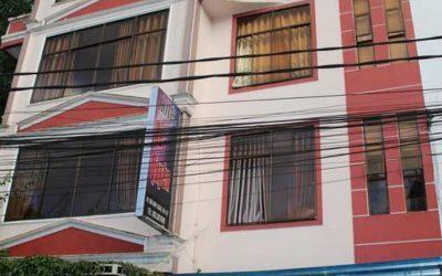 Khách sạn Hải Quyên ở Đà Lạt
