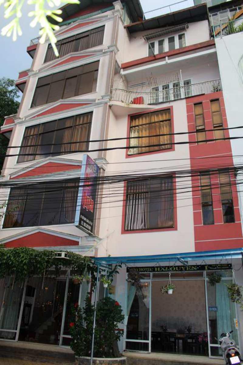Khách sạn Hải Quyên ở Đà Lạt - Hai Quyen Hotel Dalat