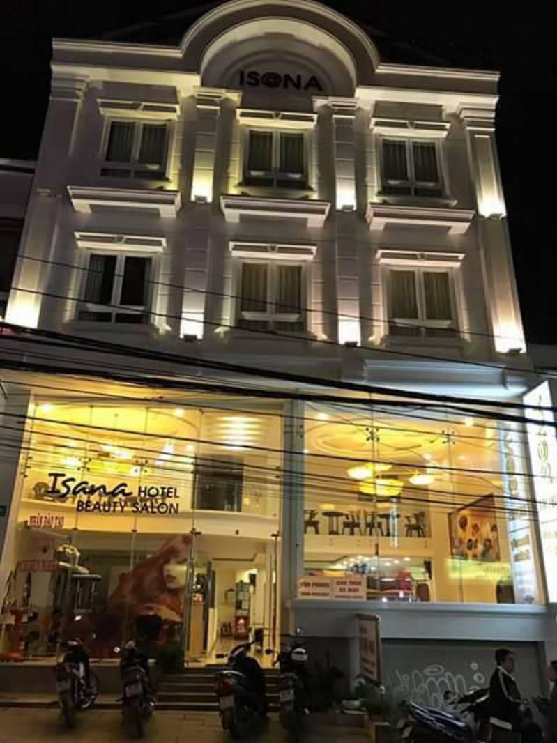 Khách sạn Isana ở Đà Lạt - Isana Hotel Dalat